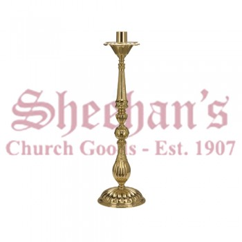 Classic Standing Floor Church Sanctuary Altar Candlestick