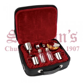 Stainless Steel Mass Kit