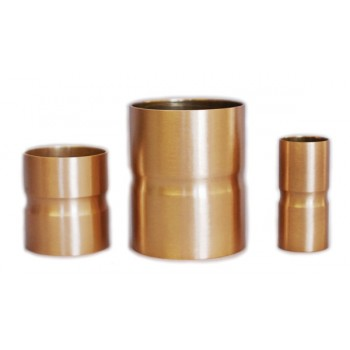 Brass Candle Extenders