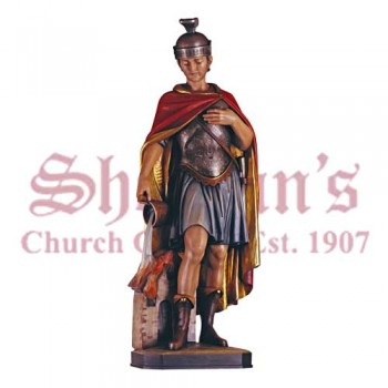 St. Florian - Patron Saint Of Fire Fighters