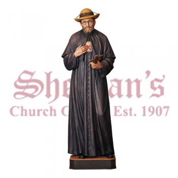 St. Damian Of Molokai (Hawaii)