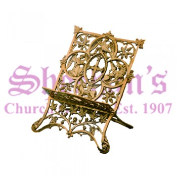 Gothic Style Missal Stand
