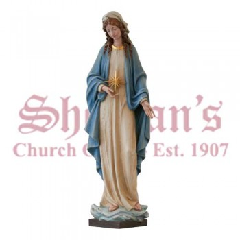 Our Lady Star Of The Sea - Stella Maris