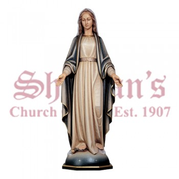 Our Lady of Grace - Traditional