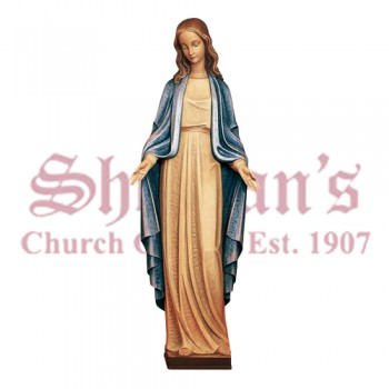 Our Lady of Grace Life Size Statue