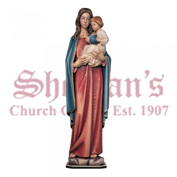 Our Lady of the Universe 6' Statue