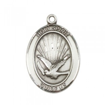 Holy Spirit Large Pendant