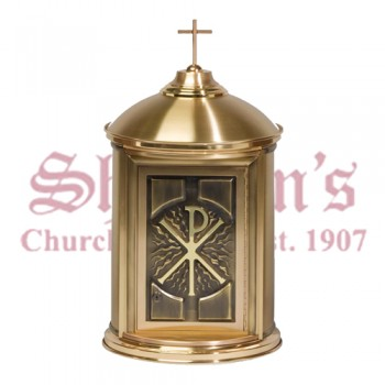 All Brass Tabernacle