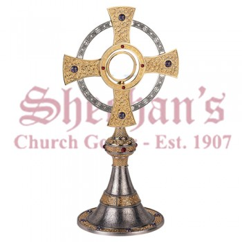Celtic Monstrance