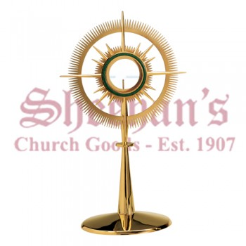 Modern Design Monstrance