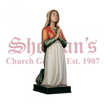 St. Bernadette - In Prop.  To Our Lady Of Lourdes
