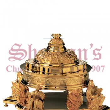 """The Four Evangelists"" Pedestal For Monstrance (Tabor)"