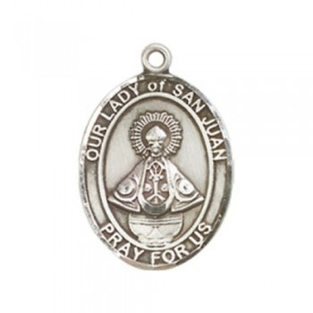 O/L of San Juan Medium Pendant