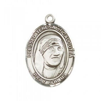 Blessed Teresa of Calcutta Medium Pendant