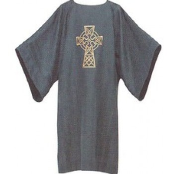 Dalmatic with Celtic Cross