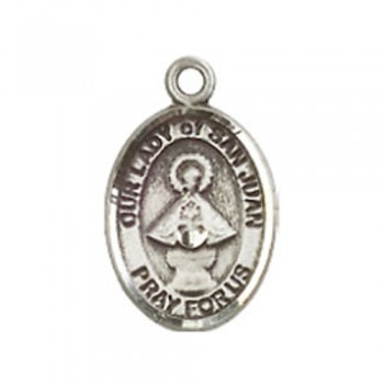 O/L of San Juan Small Pendant