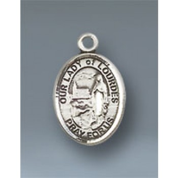 O/L of Lourdes Small Pendant
