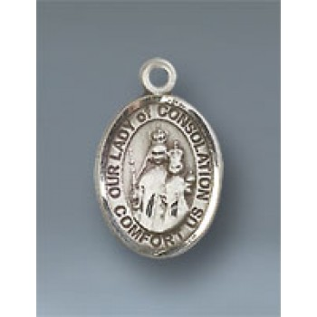 O/L of Consolation Small Pendant
