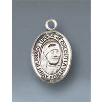 Blessed Teresa of Calcutta Small Pendant