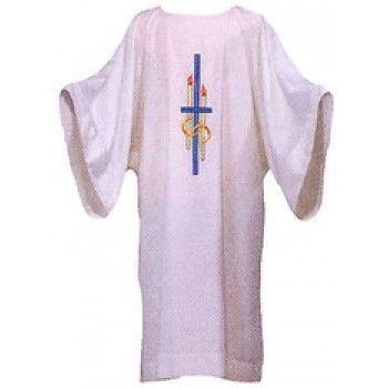 Dalmatic with Marriage Design