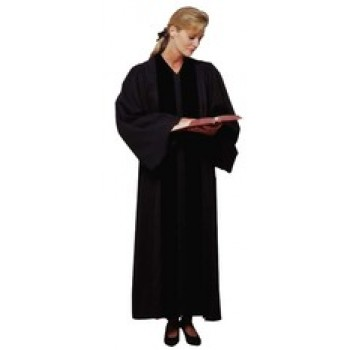 Women's Prestige Pulpit Robe