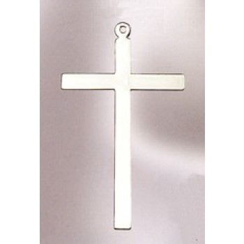 Plain Pectoral Cross