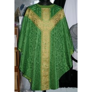 Chester Chasuble with Stole from Hayes and Finch