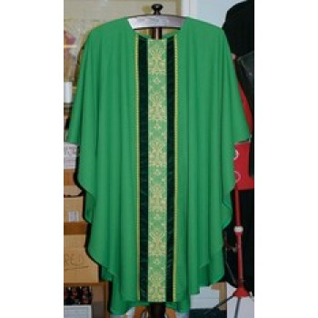 Full Cut Chasuble from Hayes and Finch