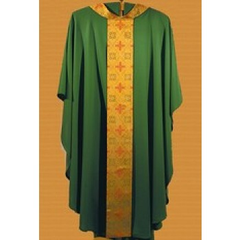 Full Gothic Chasuble by Hayes and Finch