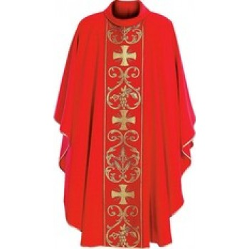 Canterbury Collection Chasuble from Hayes and Finch