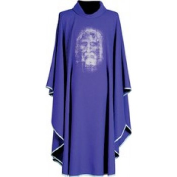 Veronica's Veil Chasuble from Hayes and Finch