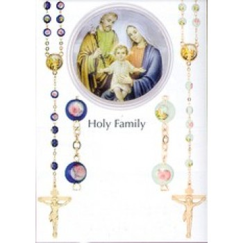 Holy Family Devotional Rosary