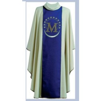 Our Lady of the Miraculous Medal Chasuble