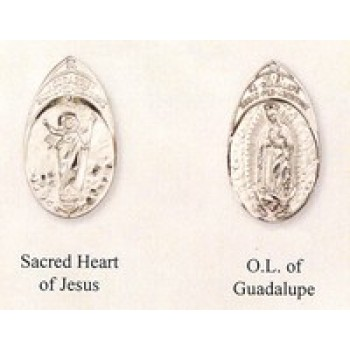 Sodality Style Medals