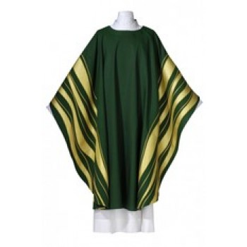 Gothic Cut Rafael Chasuble from Arte Grosse