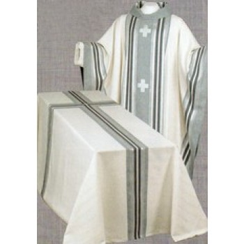 Baltimore Chasuble and Funeral Pall