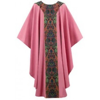 Rose Florence Chasuble