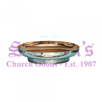 Footed Bowl Paten