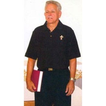 Deacon Long and Short Sleeve Polo Shirts