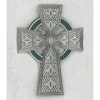 Celtic Cross for the Wall