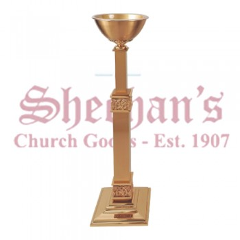 Standing Holy Water Font