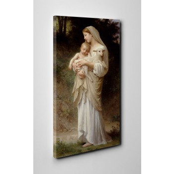 L'Innocence Gallery Wrapped Canvas