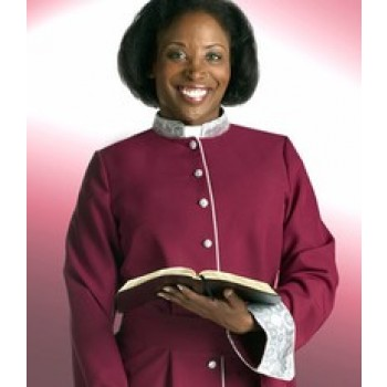 Ladies Chianti Cassock