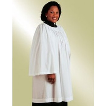 Ladies Extra Long Surplice