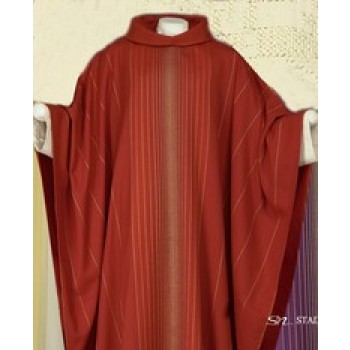 Slabbinck Job Chasuble