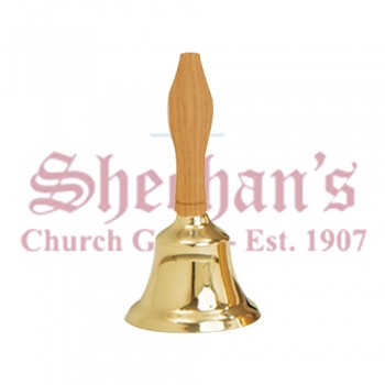 """Small 5"""" Hand Bell"""