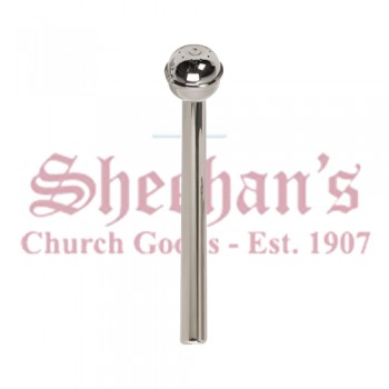 Stainless Steel Holy Water Sprinkler