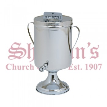 Holy or Baptismal Water Urn
