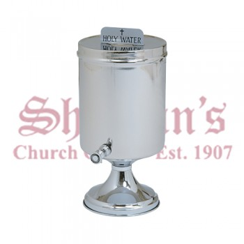 Stainless Steel Holy Water Urn