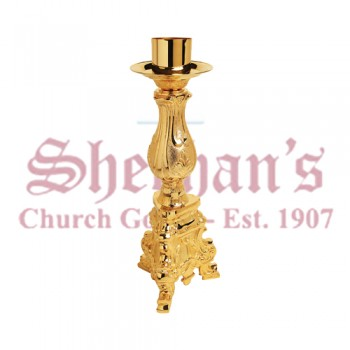 Ornate Paschal Candle Holder